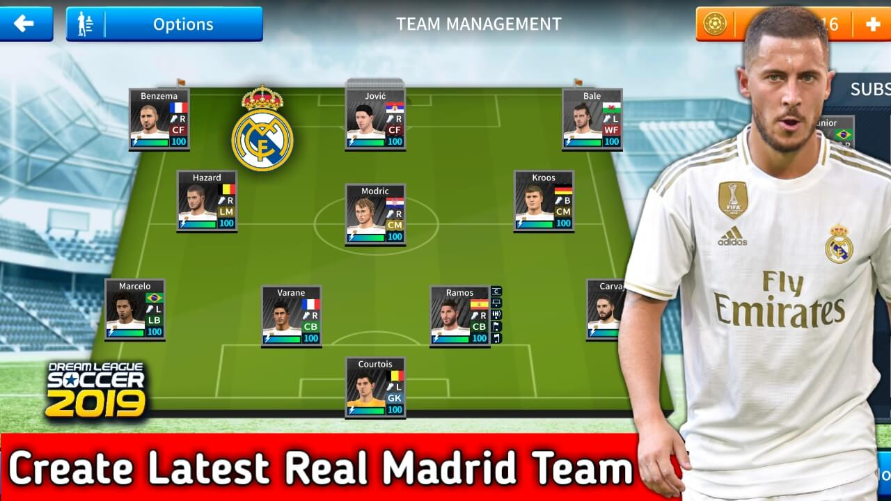 Real Madrid Team Profile.dat