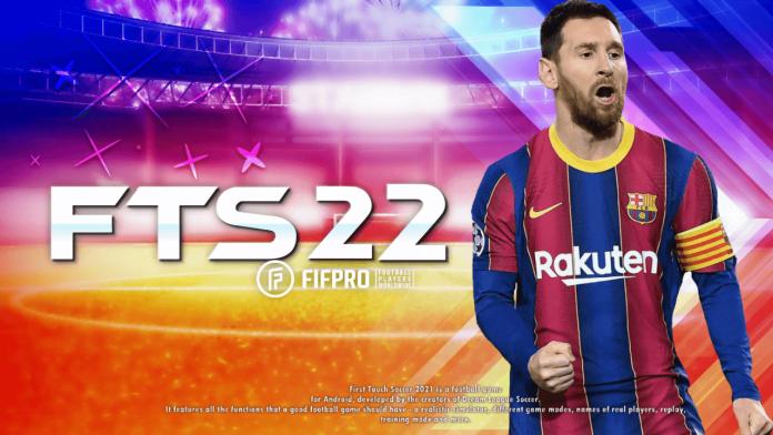 FTS 22 Download
